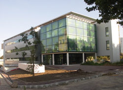 Bâtiment de l'Institut d'Alembert