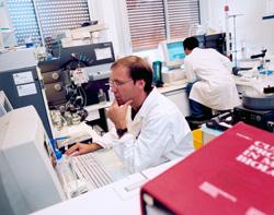 Laboratoire de biologie et de pharmacologie appliquée (LBPA)